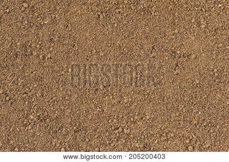Texture of the soil, soil texture, nature background, cracked ground texture, ground, brown ground, sand texture