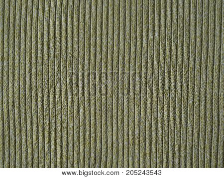 Light Green Retro Wool Knitted Fabric Texture Abstract Background