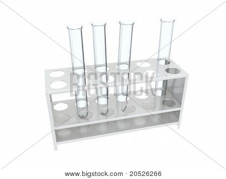 test tube rack