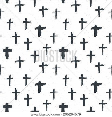 Cross Symbols Vector En Foto Gratis Proefversie Bigstock