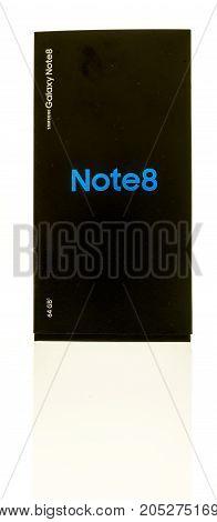 Box Of Samsung