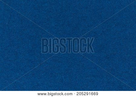 Blue paper background may used as background. High resolution photo.