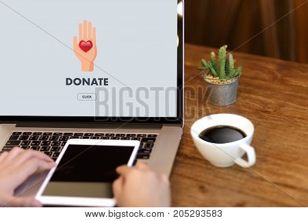 Donate Now Give Help Donation Support Provide Health Care