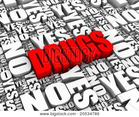 Droge-Dilemma