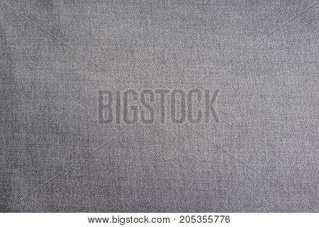 Fabric jeans Seamless Pattern in wallpaper on wall, Background texture.
