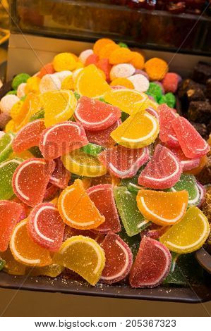Lemon Shaperd Delicious Candy And Sweets