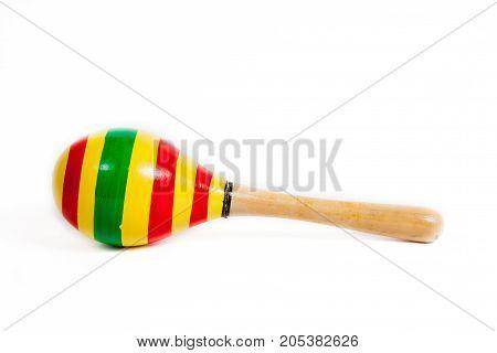 colorful maracas image photo free trial bigstock