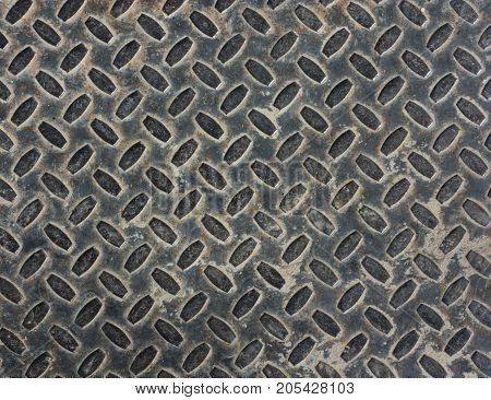 old metal background . Photo of an abstract texture