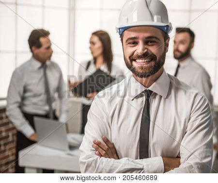 Business People Working