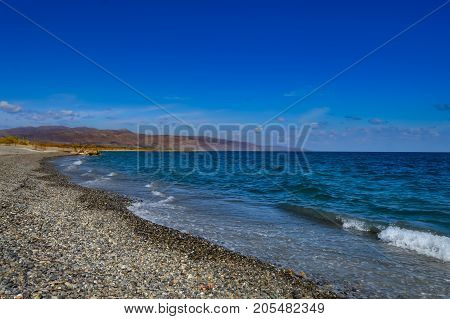 View Pebble Beach Image Photo Free Trial Bigstock