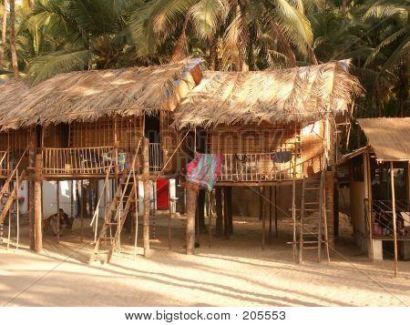 Beach Hotel In Goa