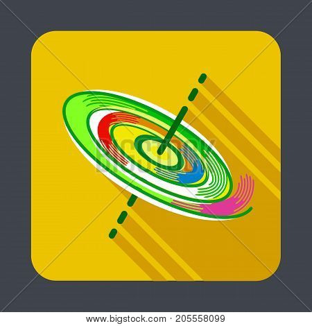 Galaxy concept background. Cartoon illustration of galaxy vector concept background for web design