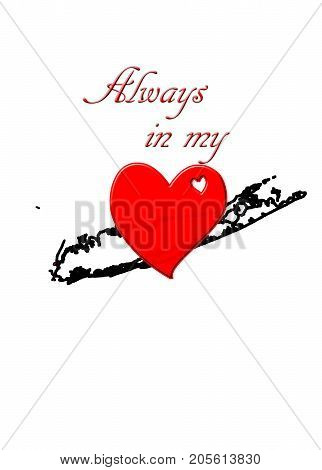 Always in My Heart Long Island!  No matter where you roam, Long Island remains in your heart and will always be home!`