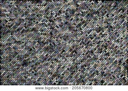 Fabric under magnification. Textile closeup with detail. Abstract design backdrop texture pattern background for business card brochoure flyer etc