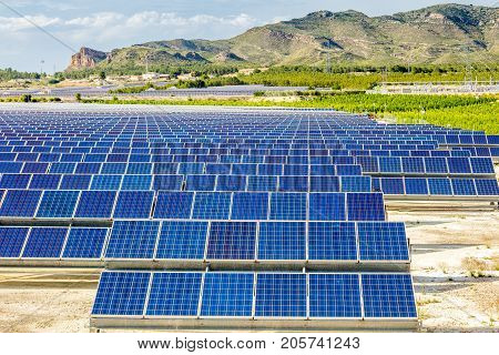 Renewable Energy- Solar Energy