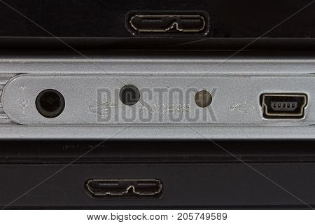 External Hard Drive With Usb Cable