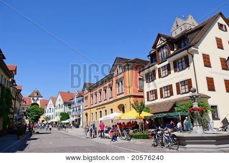 Meersburg, Germany