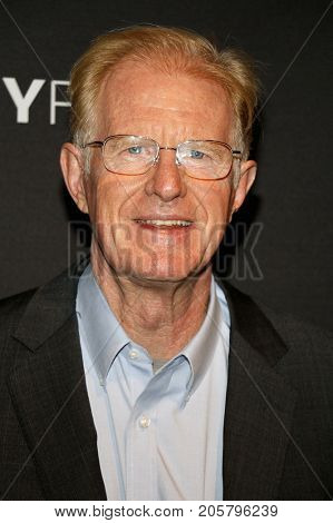 Ed Begley Jr. at the 11th Annual PaleyFest Fall TV Previews - Hulu's 'Future Man' held at the Paley Center for Media in Beverly Hills, USA on September 8, 2017.