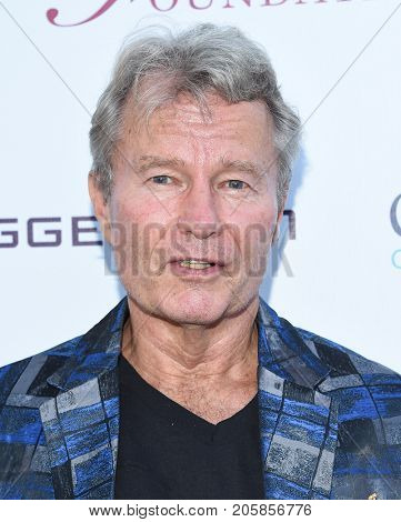LOS ANGELES - SEP 09:  John Savage arrives for the 2017 Brent Shapiro Foundation Summer Spectacular on September 9, 2017 in Beverly Hills, CA