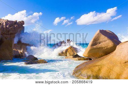 Ocean Summer Getaway