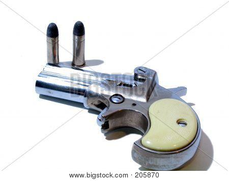 38 Derringer