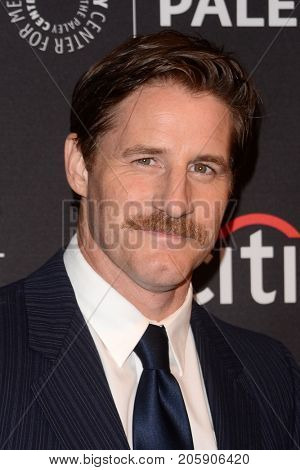 LOS ANGELES - SEP 10:  Sam Jaeger at the