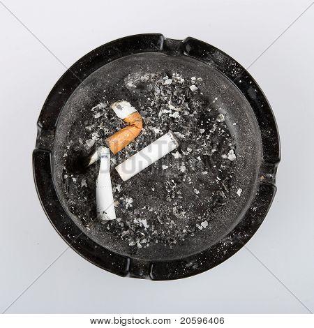 ash-tray