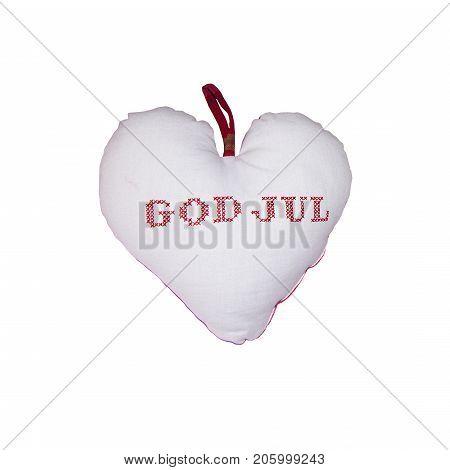 Heart God Jul