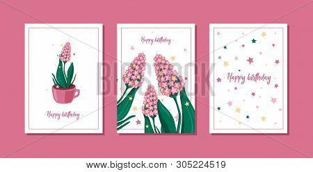 Set Card Magical Vector & Photo (Free Trial) | Bigstock