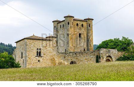 Arques Castle, Languedoc Roussillon, France Chateau  Aude