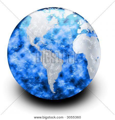 Blueworld