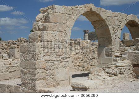 Cyprus -  Curium
