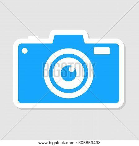 Photo Camera Icon, Photo Camera Icon Eps10, Photo Camera Icon Vector, Photo Camera Icon Eps, Photo C