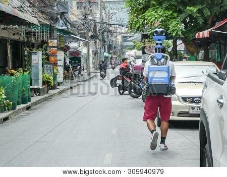 Bangkok, Thailand - Image & Photo (Free Trial)   Bigstock