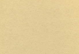 Scan of craft paper