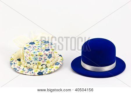 Fashion Hats Toys.