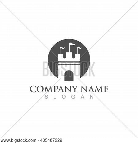 Fort Logo And Symbol Vector
