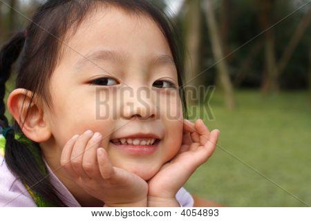 Chinese Girl -
