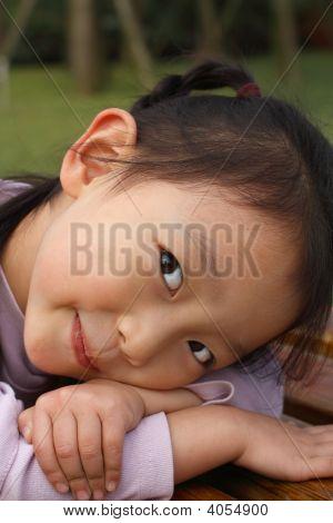 Chinese Girl 02
