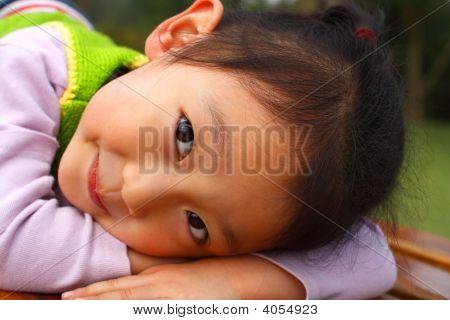 Chinese Girl 03