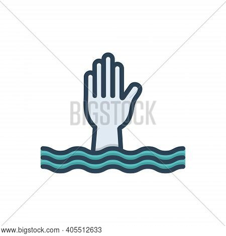 Color Illustration Icon For Need Requirement  Necessity  Importance  Needfulness Urge