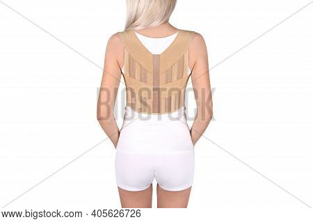 Orthopedic Lumbar Support Products. Lumbar Support Belts. Posture Corrector For Back Clavicle Spine.