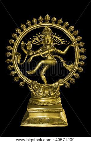 Dance Of Shiva
