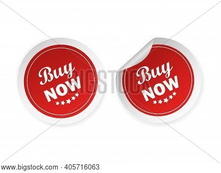 Sale Buy Now Sticker. Product Advertising. Special Offer Price Sign. Bestseller Sticker. Arrow Vecto