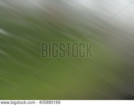 Green Abstract Background. Light Green Gray Vector Blurred Background. Colorful Illustration In Abst