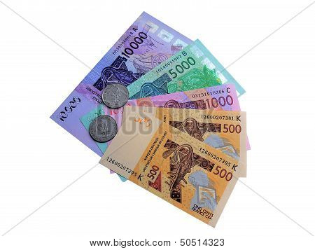 Money Bank of West Africa