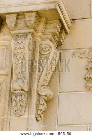 Antique Decoration