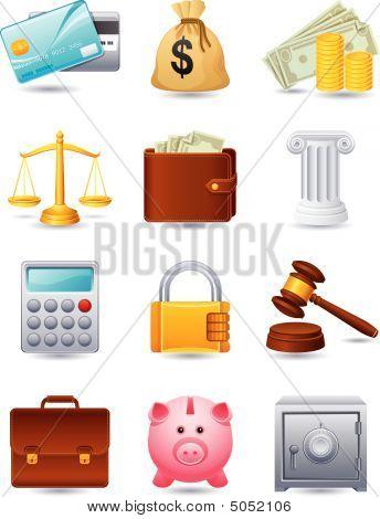 Finanse Icon