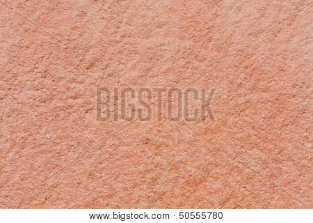 Orange Stone Plate Beamless With Structure
