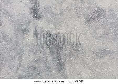Black And White Stone Plate Beamless With Structure
